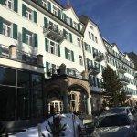 Photo of Cresta Palace Hotel