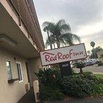 Red Roof Inn San Diego - Pacific Beach/SeaWorld Foto