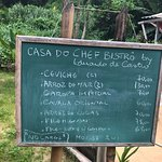 Foto de Casa do Chef Bistro by Eduardo de Castro