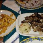 Restaurante o Trindade Foto