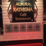 Photo of Albura Kathisma