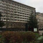 Foto van Imperial Hotel