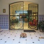 Foto de Hotel Solar de la Plaza