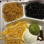 Foto de Alfredo's Mexican Cafe