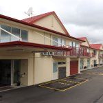 B-K's Palmerston North Motor Lodge