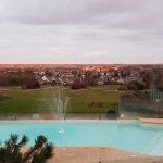 Novotel Amboise Foto