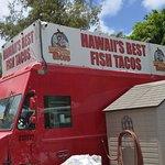 Taco truck on east coast