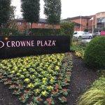 Crowne Plaza Belfast Foto