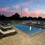 Outdoor Pool/Patio
