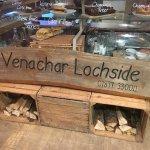 Foto de Venachar Lochside