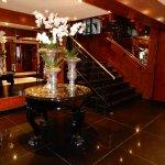 Foto de Radisson Blu Edwardian Heathrow Hotel