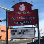 The Real New Orleans Style Restaurant의 사진
