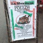 Foto de Rosticeria La Mexicana