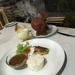 Le Jaenzan Restaurantの写真
