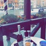 Photo de Hotel San Cassiano - Residenza d'Epoca Ca' Favaretto