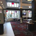 Foto de Holiday Inn Express & Suites Columbus-Polaris Parkway