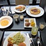 大阪Cross酒店照片