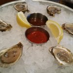 even more oysters