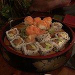 Bamboo Sushi Club