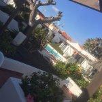 La Concha Apartments Foto