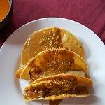Fish / Shrimp Tacos