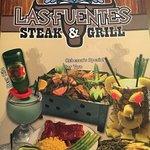 Фотография Las Fuentes Steak and Grill