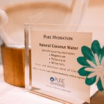 One of the many wellness items offered.