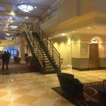 Various lobby photos