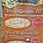 Foto de Yaely's Pizza and Pasta Rincón