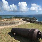 Foto de Explore Antigua with Gordan
