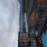 Fairmont Pacific Rim Foto