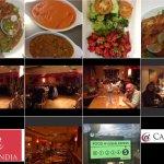 Zdjęcie Cafe India