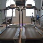 Cardio gym