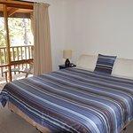 Foto de Stewarts Bay Lodge