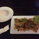 Foto di Father's Restaurant