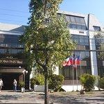 Photo de Hotel Bonaparte
