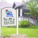 Foto de Inn at Folkston