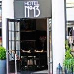 Foto de Hotel No 13