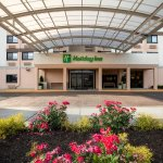 ‪Holiday Inn Newark Airport‬