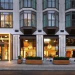 Photo de The Athenaeum Hotel & Residences