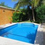 Foto de Beachouse Dive Hostel Cozumel