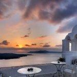 Foto de Aigialos Hotel