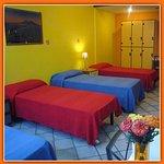 Hotel Bella Capri and family rooms Foto