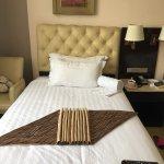 Foto de Getfam Hotel