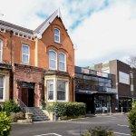 Photo of Hallmark Inn Manchester South