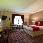 Hallmark Hotel Wrexham Llyndir Hall near Chester