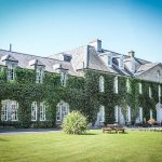 Photo of Celbridge Manor Hotel