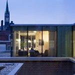 Photo de Urban Residences Maastricht
