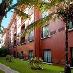 Courtyard By Marriott Santo Domingo Foto