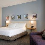 Foto de Hilton Garden Inn Wilkes Barre